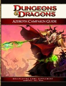 Azeroth Campaign Guide