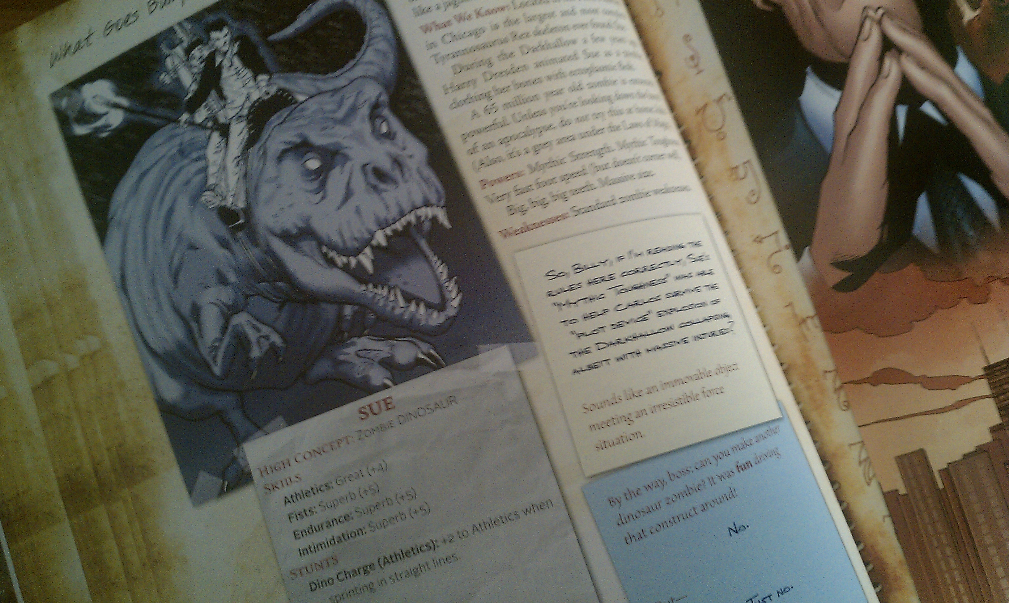 Dresden Files Rpg Your Story Pdf