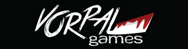Vorpal Games Logo Attempt