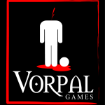 Official Vorpal Games Logo