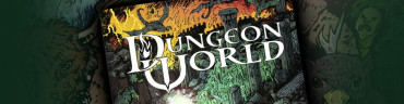 Dungeon World, Game 1 Prep