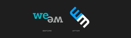 post-rebranding